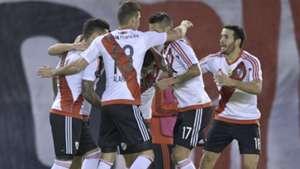 River Emelec Copa Libertadores 10052017