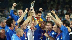 Italy Under 21 2004