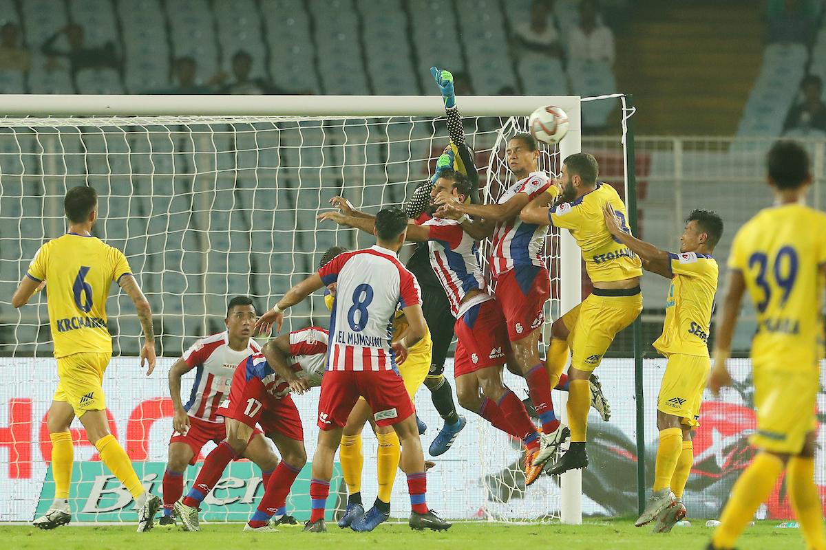 ATK vs Kerala Blasters