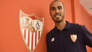 Guido Pizarro Sevilla FC