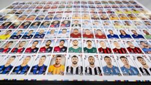 Calciatori Panini 2017 18