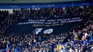 Leicester City Watford FC Premier League