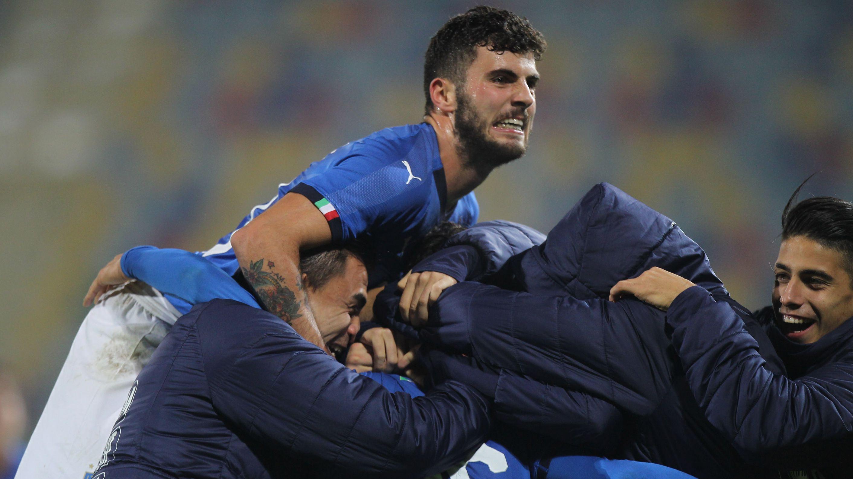 Under 21, Italia-Norvegia: Murgia in campo dal primo minuto