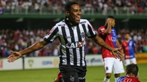 Elias Paraná Atlético-MG Copa do Brasil 24052017