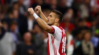 Dusan Tadic, Ajax 2019-20