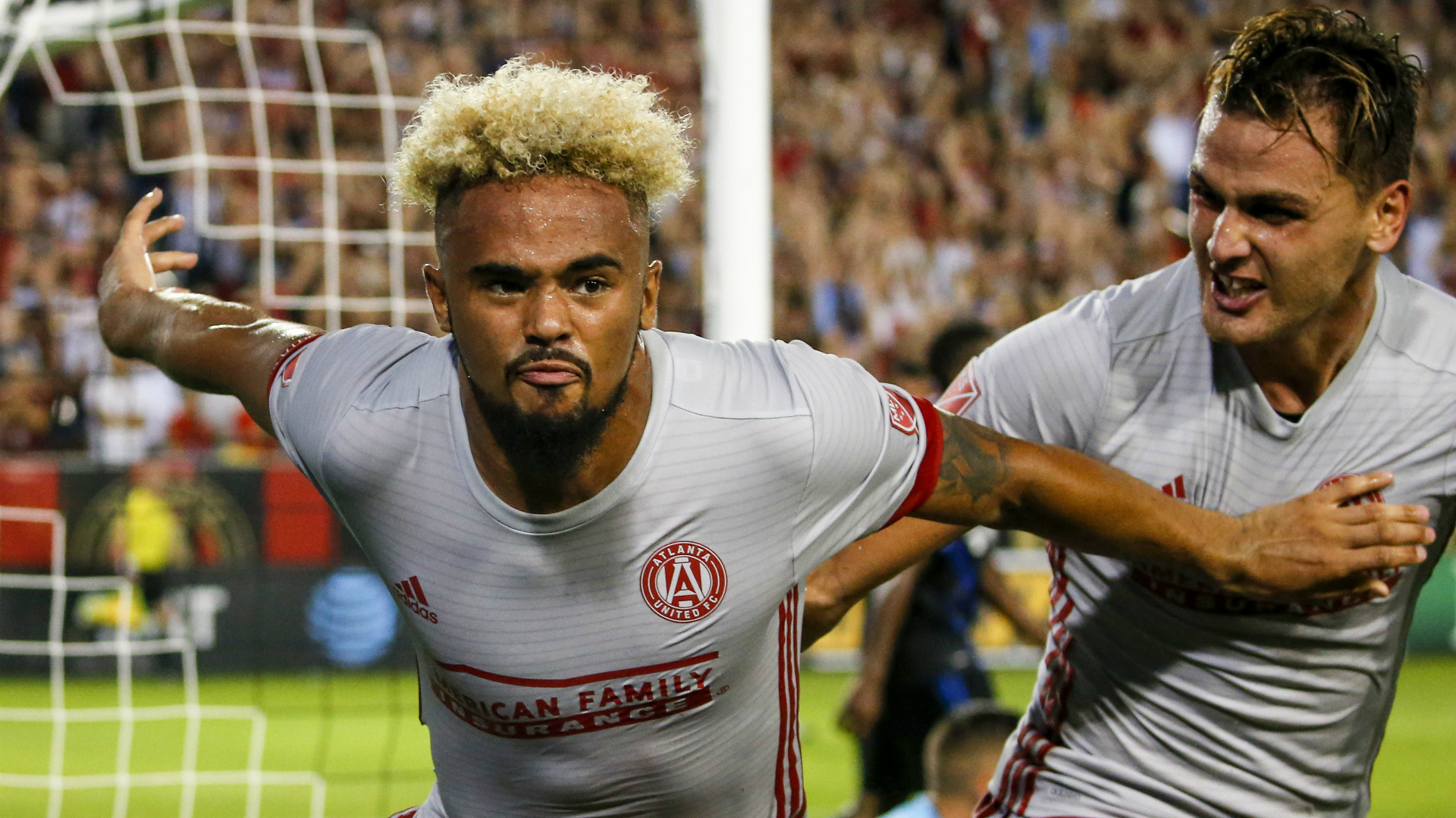 Anton Walkes Atlanta United