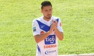 Rodrigo Ramallo, San José