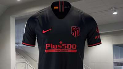 Atletico Madrid away kit 2019-20