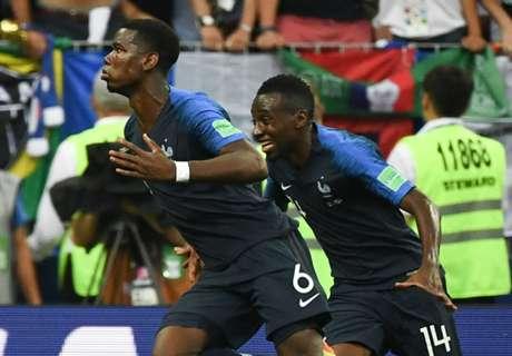 Matuidi invites Pogba to return to Juventus