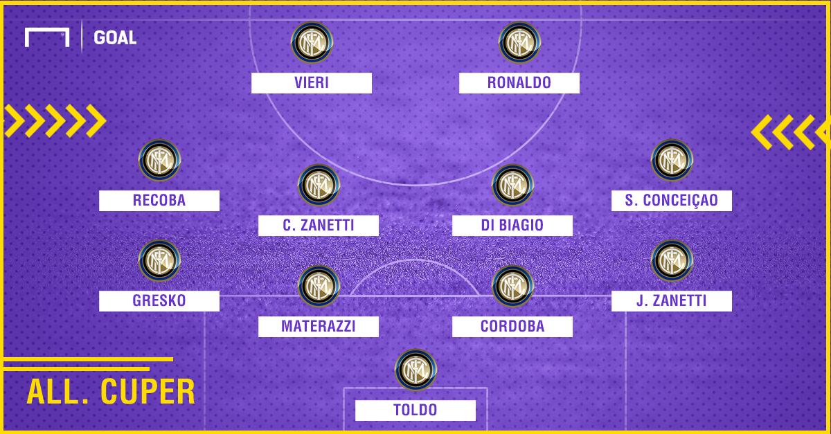 Moratti e l'addio di Mourinho all'Inter: