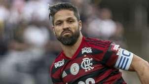 Diego Corinthians Flamengo Brasileir?o 21 07 2019