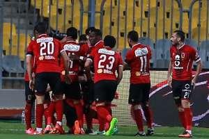 Al Ittehad vs Al Ahly