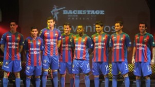 Atlante Clausura 2018 130218