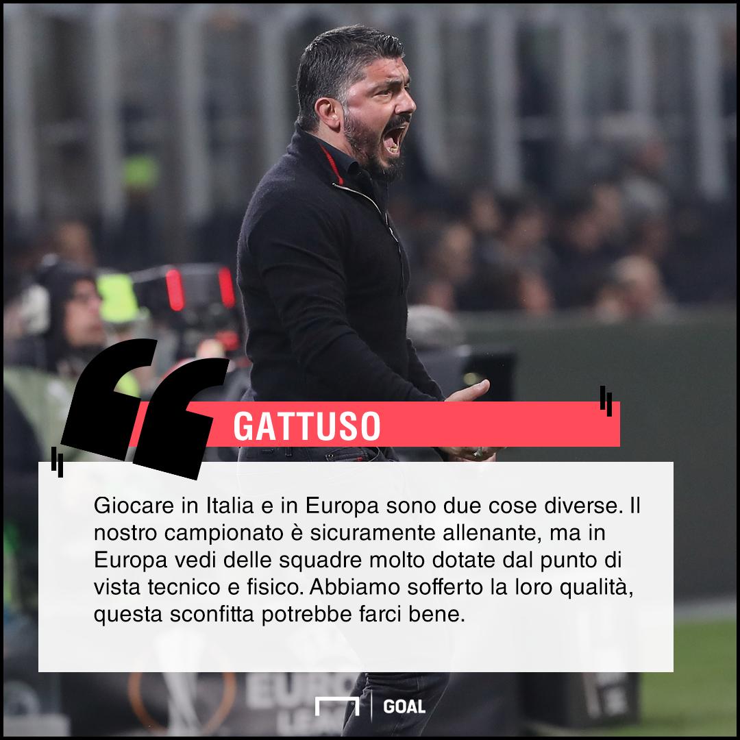 GFX Gattuso Milan