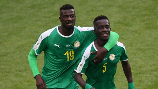 Polen Senegal WM 2018 19062018