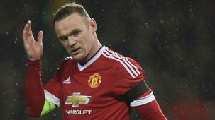 Wayne Rooney Manchester United 08052017