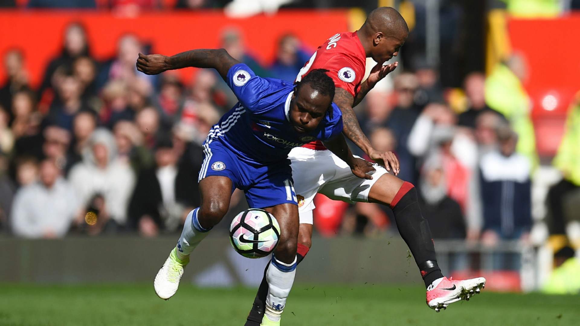 Premier League Worst Team of the Week | Victor Moses
