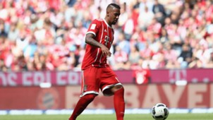 Jerome Boateng FC Bayern München 20052017