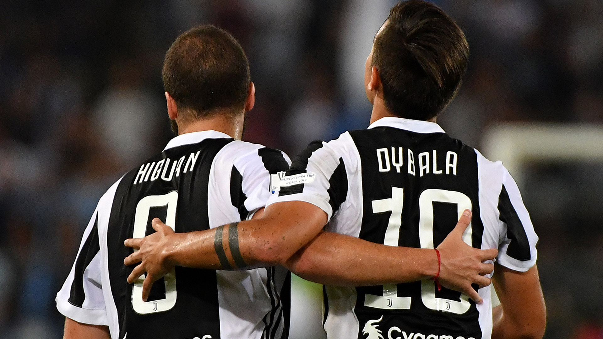 Juventus: Dybala in form for crucial Serie A clash with Roma