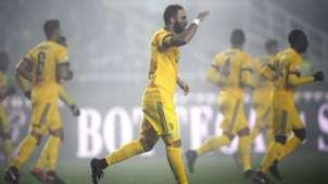 Gonzalo Higuain Atalanta Juventus Coppa Italia 30012018