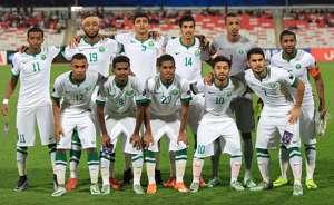 Saudi Arabia U19