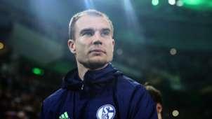 Holger Badstuber FC Schalke 04 16032017