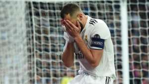 Karim Benzema Real Madrid Ajax UCL 05032019