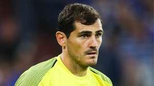 Iker Casillas Porto 2018-19