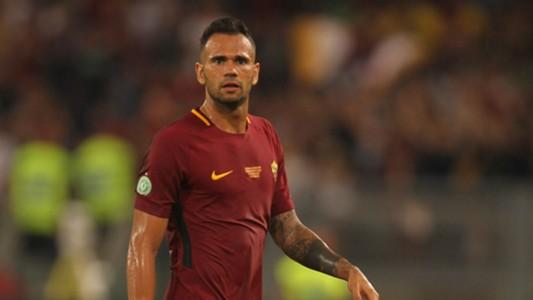 Leandro Castan Roma Serie A