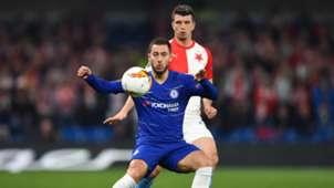 Chelsea Slavia Prag