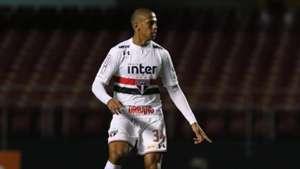 Bruno Alves Sao Paulo Parana 16042018 Brasileirao Serie A