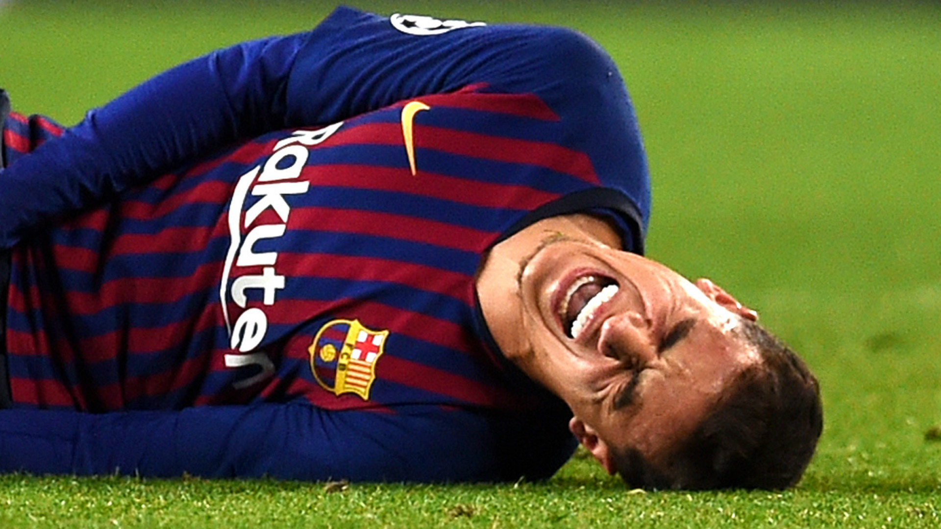 Barcelona: Neymar imploring club to re-sign him - El Mundo
