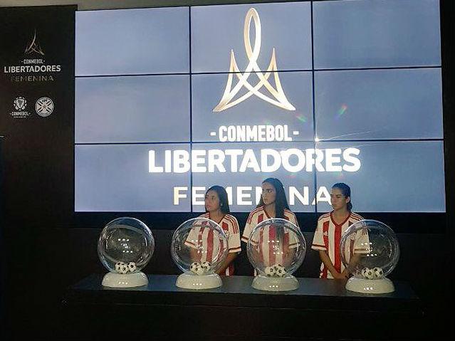 Santa Fe ya conoce su grupo para la Copa Libertadores femenina