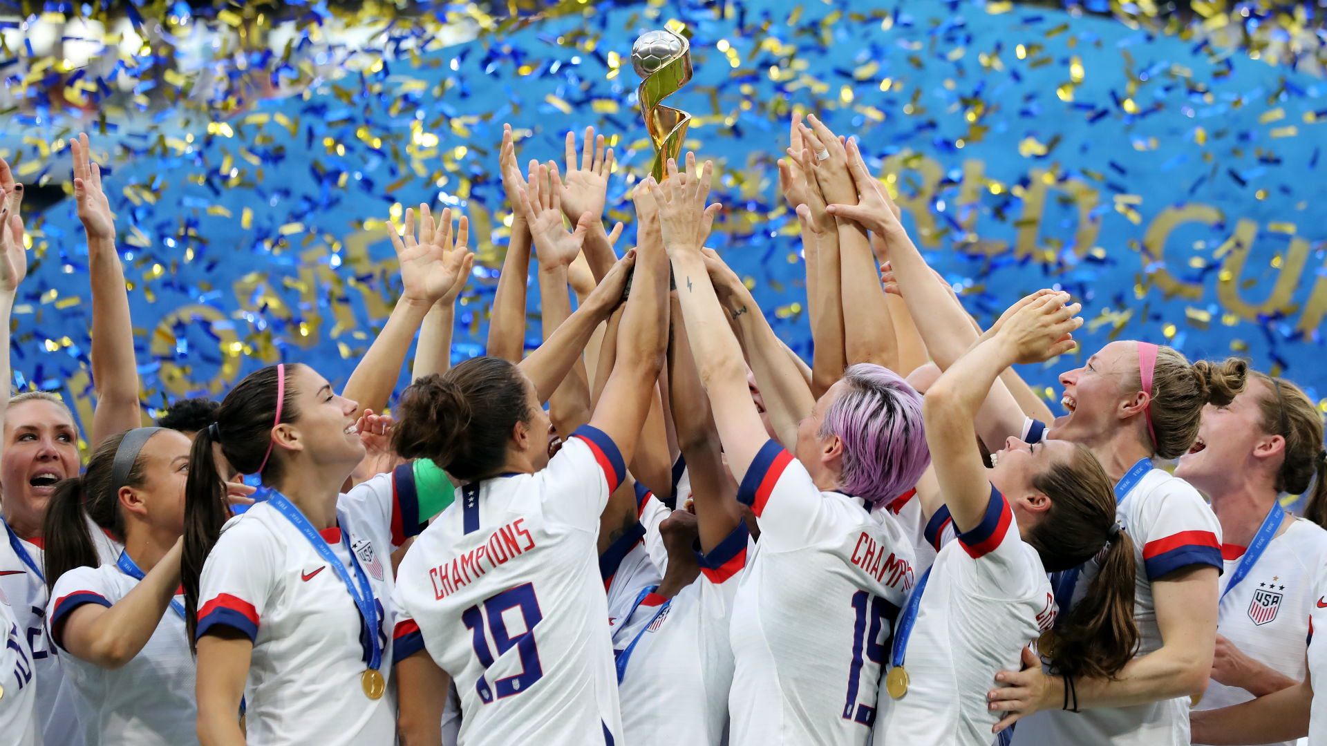 Women's World Cup 2019: Teams, fixtures, dates & everything