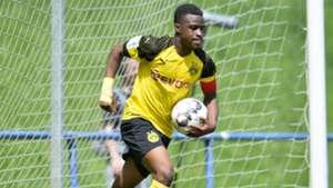 BVB: Moukoko mit Dreierpack, United schon im Winter mit Vorstoß bei Sancho? Alle News und Gerüchte zu Borussia Dortmund