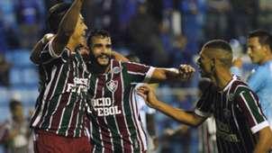 Henrique Dourado Reginaldo Richarlison Avai Fluminense Brasileirao Serie A 21062017
