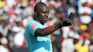 Mamelodi Sundowns v Orlando Pirates, Denis Onyango