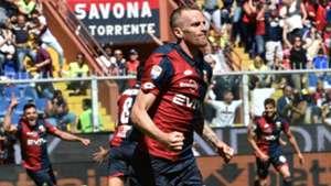 Luca Rigoni Genoa Torino Serie A