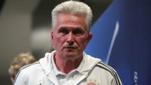 Jupp Heynckes Bayern München 13032018