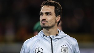 Mats Hummels Germany 22032017
