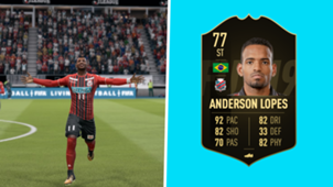 FIFA 19 Anderson Lopes