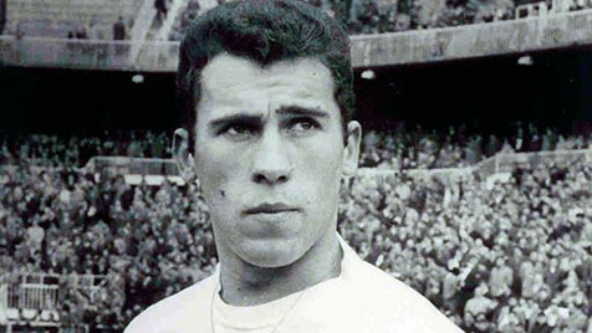 Amancio Real Madrid