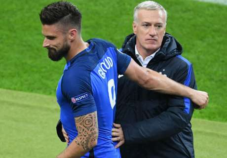 Who will make France's World Cup squad?