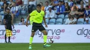 Junior Alonso Lille