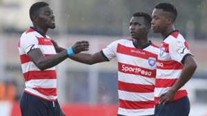AFC Leopards players