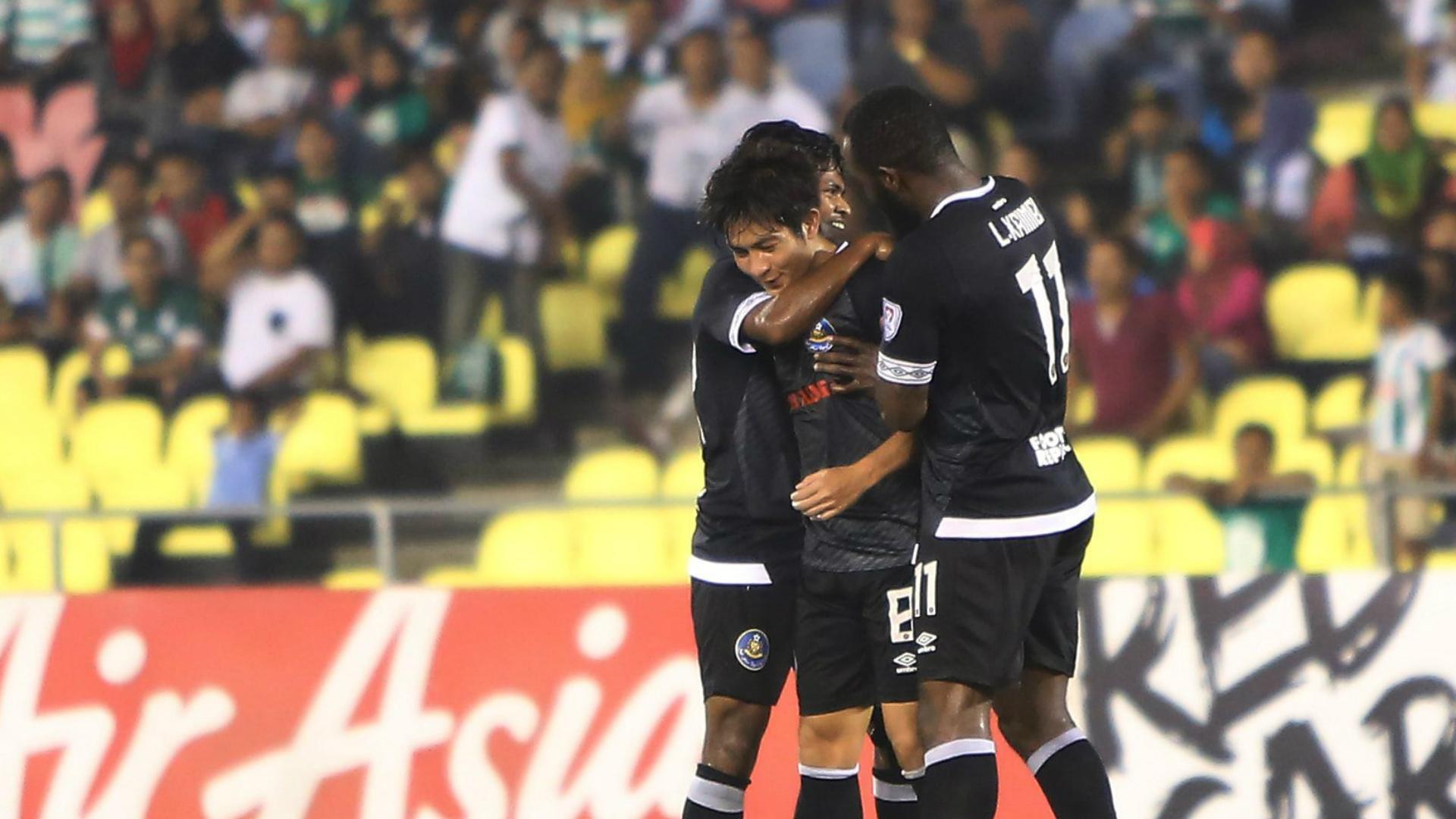 Wan Zaharulnizam, Melaka v Pahang, Malaysia Cup, 22 Sep 2019