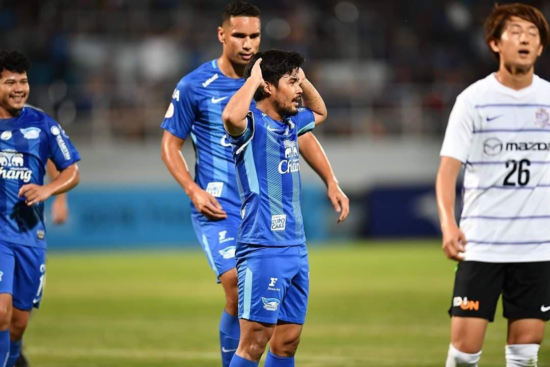 Chon Buri - J League Asia Challenger 2019