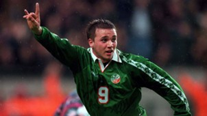 David Connolly Republic of Ireland 21051997