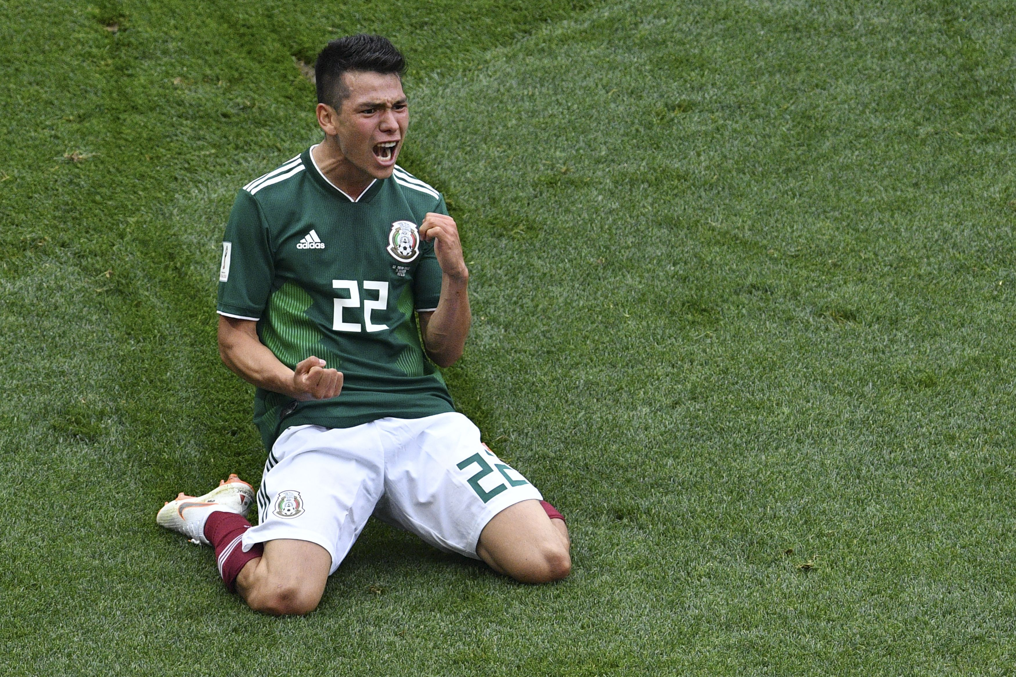 b5b9be111c8 Hirving Lozano transfer  The clubs who could sign PSV s Mexico star ...