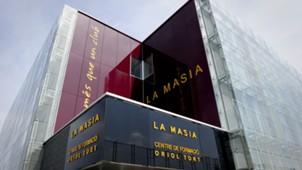 LaMasia FC Barcelona 05082011
